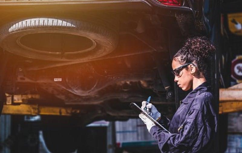 Comment faire baisser la pollution d'une voiture