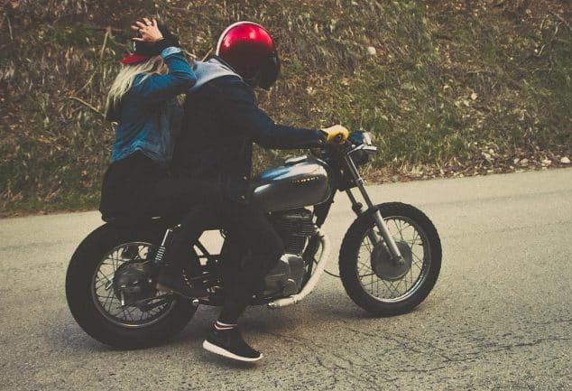 Pourquoi est-il si important de porter un casque de moto?