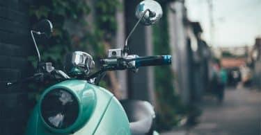Quels sont les points forts du scooter électrique?